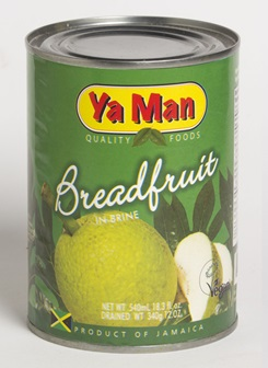 Ya Man Canned Breadfruit